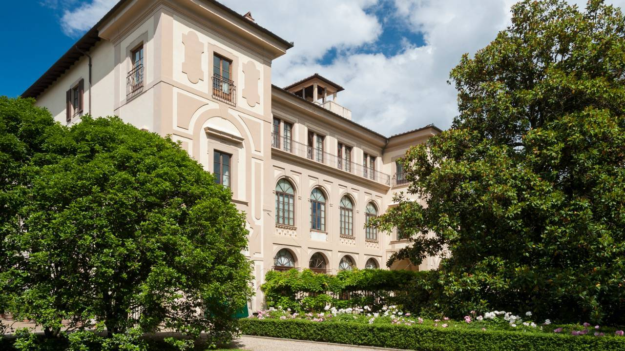 Four Seasons Hotel Florence, Italy
